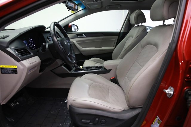 2016 Hyundai Sonata for sale 123718 12