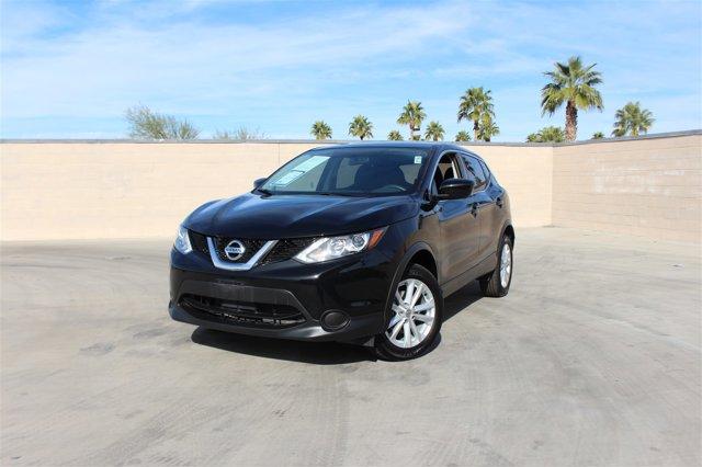 Used 2017 Nissan Rogue Sport in Mesa, AZ