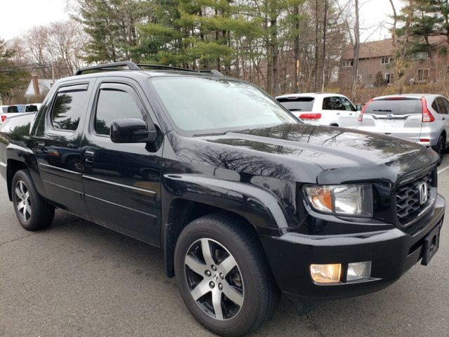 Used 2014 Honda Ridgeline in Bristol, CT