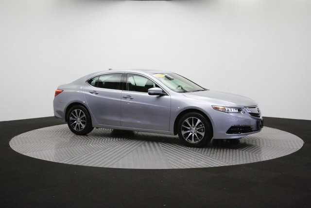 2017 Acura TLX for sale 124086 44