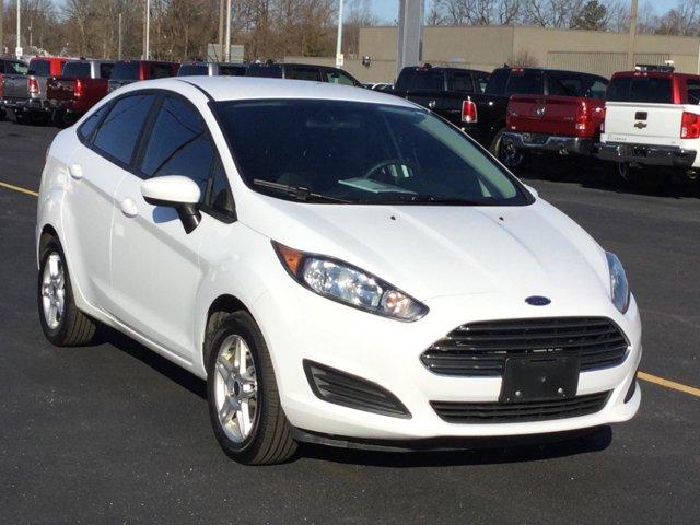 Used 2017 Ford Fiesta in Mattoon, IL