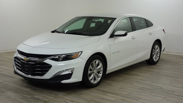 Used 2019 Chevrolet Malibu in St. Louis, MO