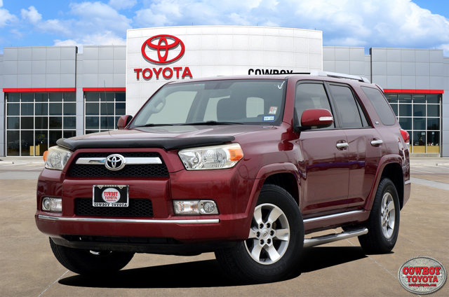 Used 2010 Toyota 4Runner in Dallas, TX