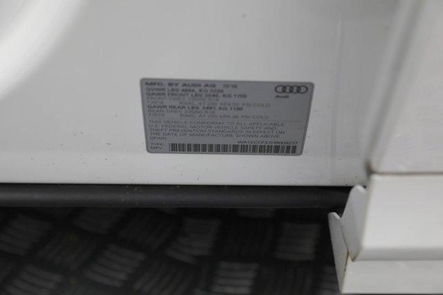 2017 Audi Q3 for sale 125676 33