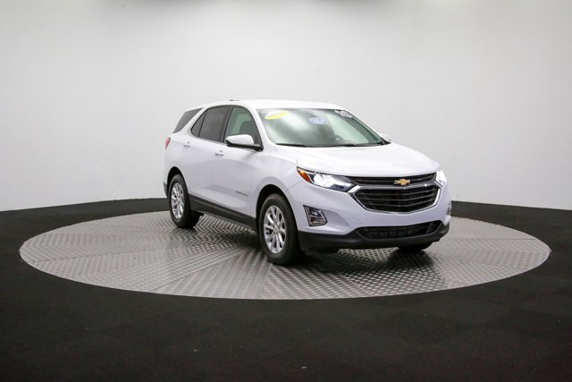 2018 Chevrolet Equinox for sale 122571 45
