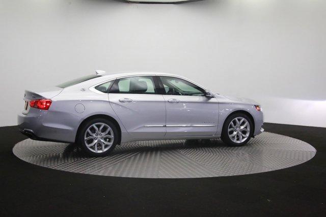 2018 Chevrolet Impala for sale 121701 36