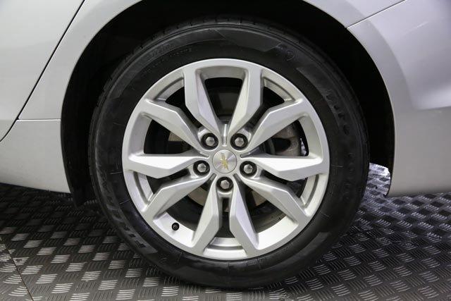 2018 Chevrolet Impala for sale 123351 6