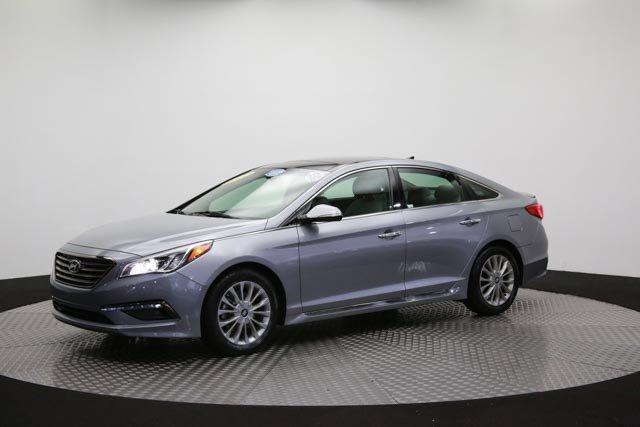 2015 Hyundai Sonata for sale 122585 33