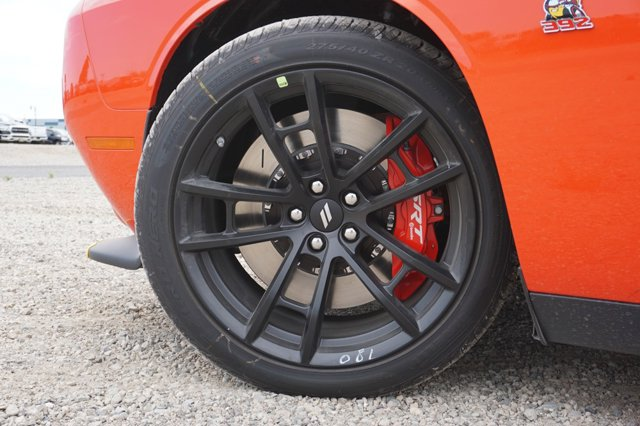 New 2021 Dodge Challenger R-T Scat Pack RWD