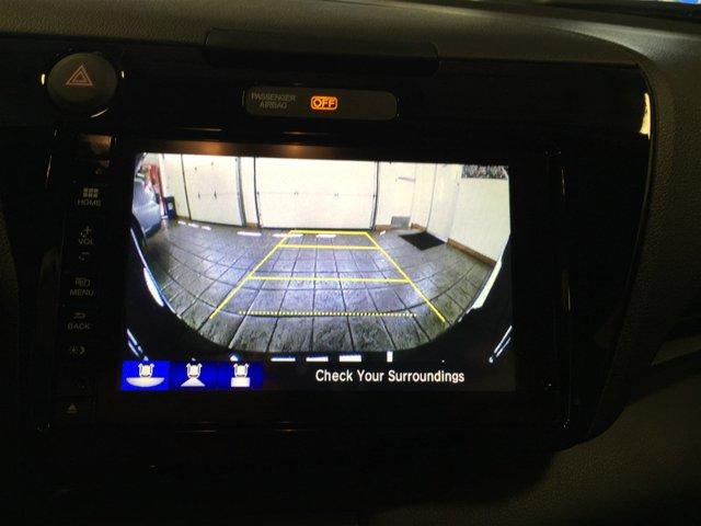 2016 Honda CR-Z 3dr CVT LX