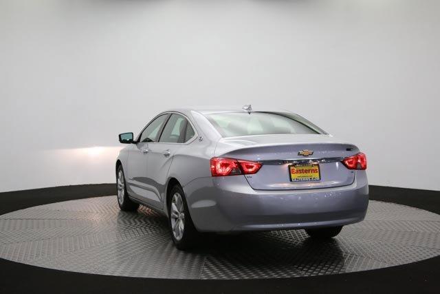 2018 Chevrolet Impala for sale 122677 51