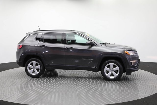 2018 Jeep Compass for sale 125384 3