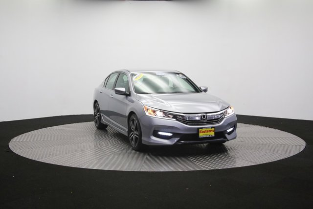 2017 Honda Accord for sale 120341 57