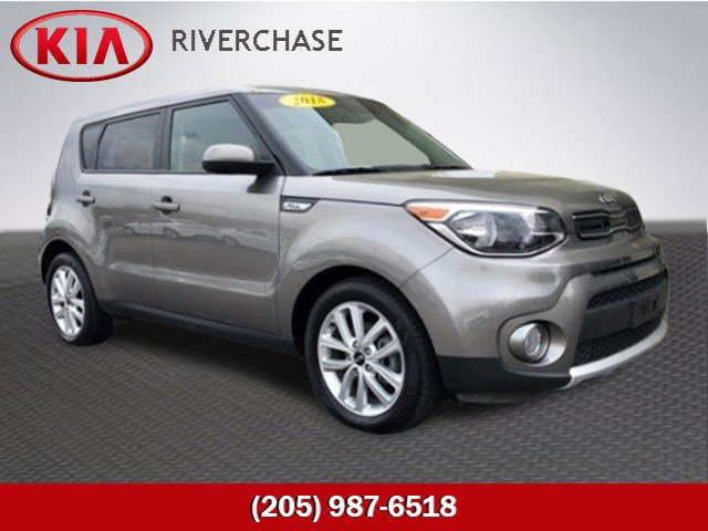 Used 2018 KIA Soul in Pelham, AL