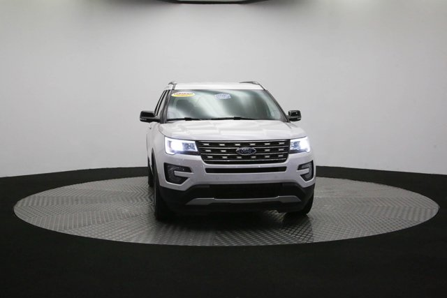 2017 Ford Explorer for sale 125462 47