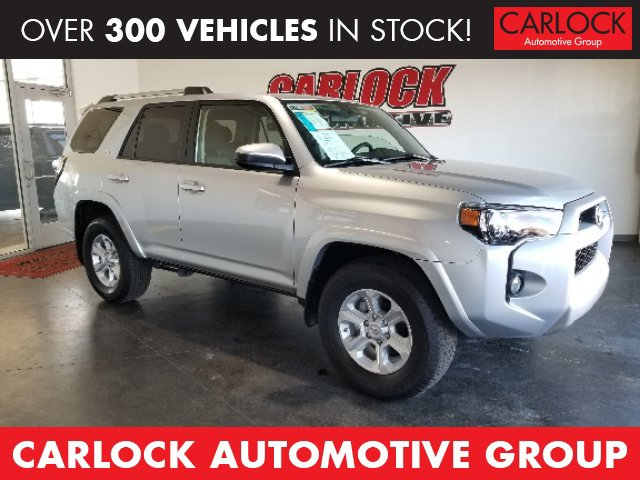 Used 2019 Toyota 4Runner in Saltillo, MS