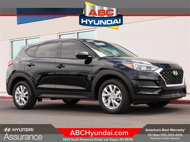 2021 Hyundai Tucson SE SE FWD Regular Unleaded I-4 2.0 L/122 [5]