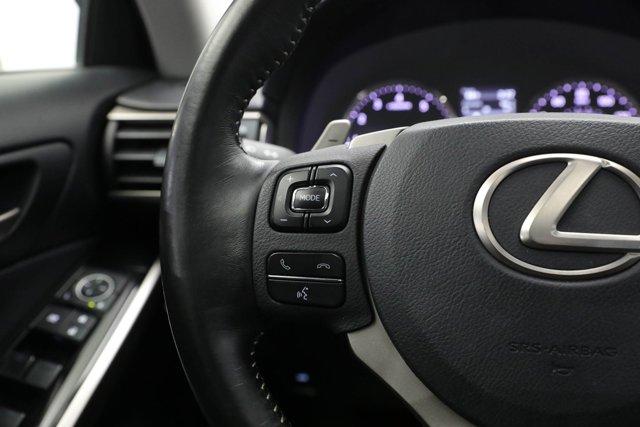 2017 Lexus IS for sale 125302 13