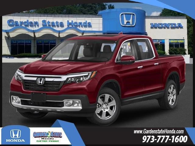 New 2020 Honda Ridgeline in Clifton, NJ