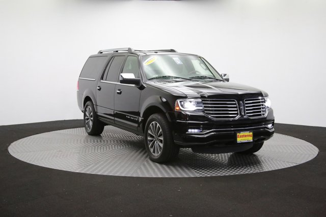 2017 Lincoln Navigator L for sale 124168 45
