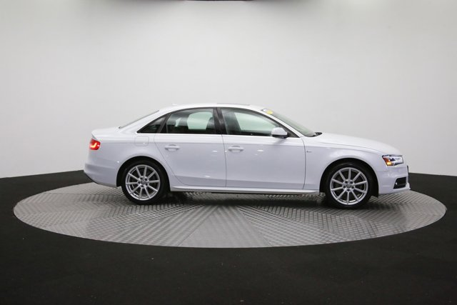 2016 Audi A4 for sale 124472 40