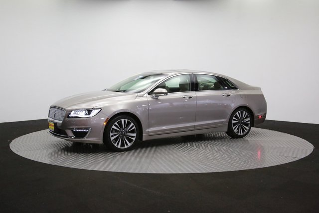 2019 Lincoln MKZ for sale 123399 53