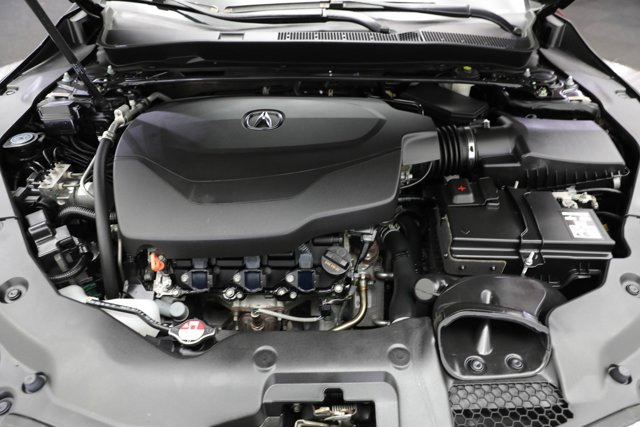2017 Acura TLX for sale 124414 6