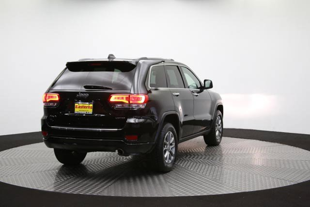 2016 Jeep Grand Cherokee for sale 122540 33
