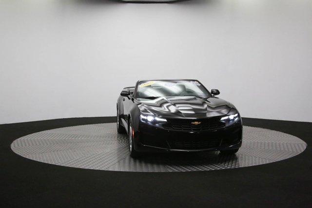 2019 Chevrolet Camaro for sale 125619 44