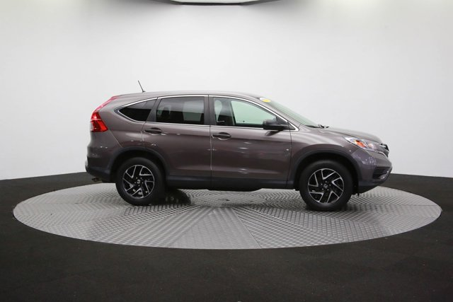 2016 Honda CR-V for sale 124419 40
