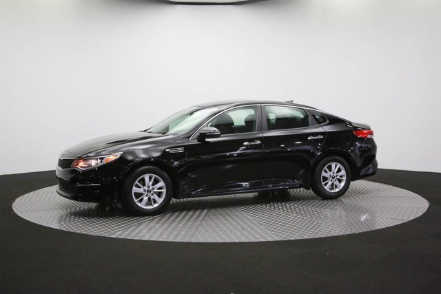 2016 Kia Optima for sale 124473 52
