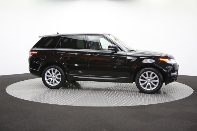 2016 Land Rover Range Rover Sport for sale 123365 43