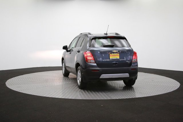 2016 Chevrolet Trax for sale 124288 57