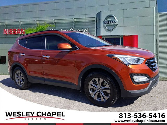 Used 2014 Hyundai Santa Fe Sport in Wesley Chapel, FL