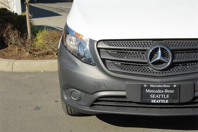 2019 Mercedes-Benz Metris Cargo