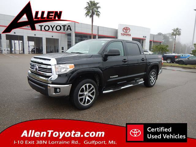 Used 2017 Toyota Tundra in Gulfport, MS