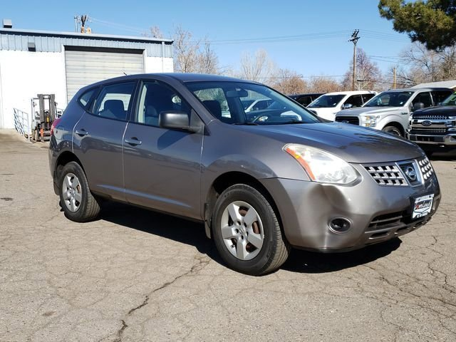 Used 2009 Nissan Rogue in Fort Collins, CO