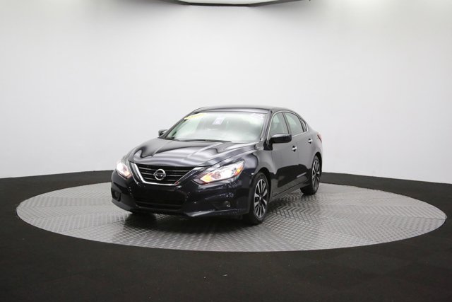 2018 Nissan Altima for sale 124295 49