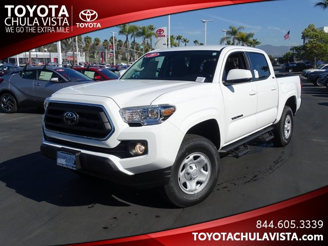 New 2020 Toyota Tacoma in Chula Vista, CA