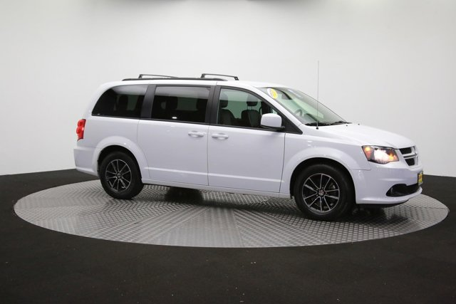 2018 Dodge Grand Caravan for sale 124138 42