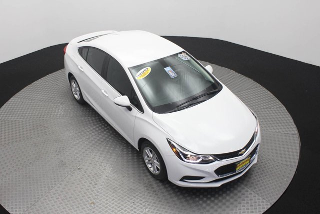 2017 Chevrolet Cruze for sale 125392 2