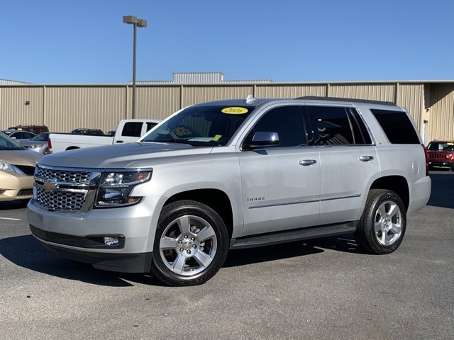Used 2016 Chevrolet Tahoe in , AL