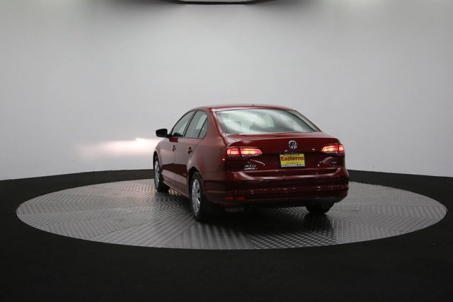 2016 Volkswagen Jetta for sale 124955 59