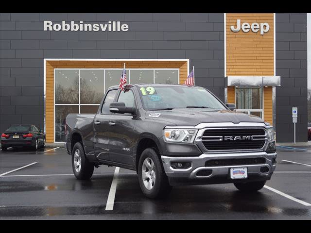 Used 2019 Ram 1500 in Little Falls, NJ