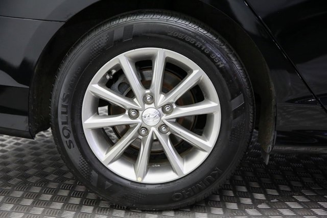 2019 Hyundai Sonata for sale 124806 26