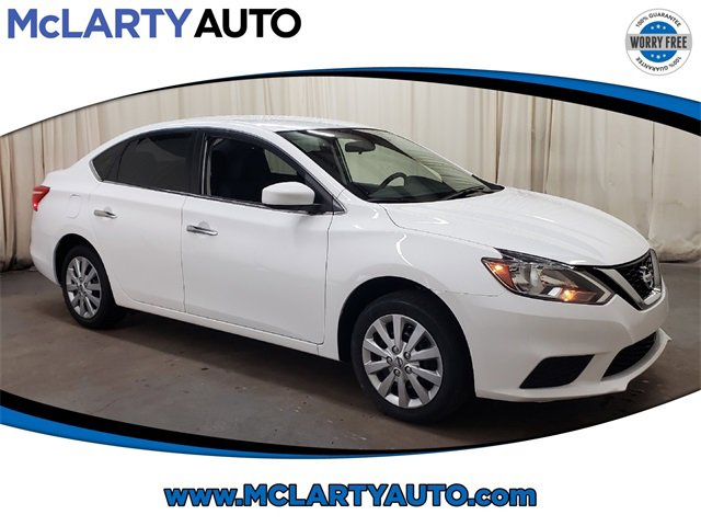 Used 2019 Nissan Sentra in , AR