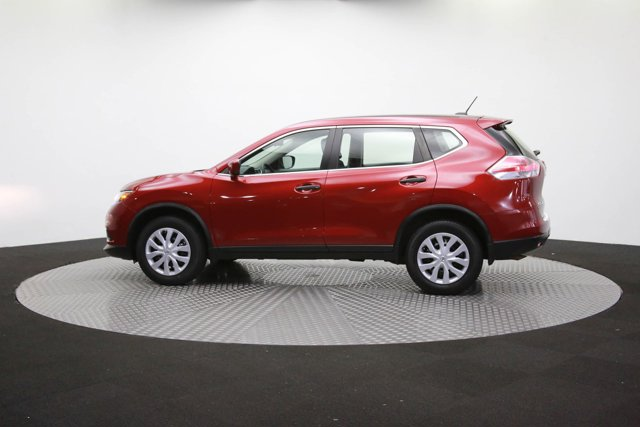 2016 Nissan Rogue for sale 124691 55
