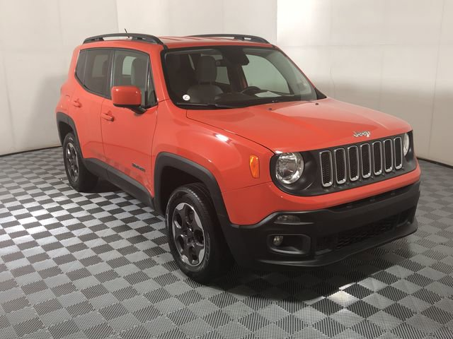 Used 2015 Jeep Renegade in Indianapolis, IN