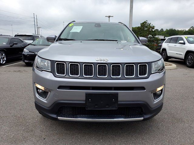 Used 2019 Jeep Compass in Fort Worth, TX