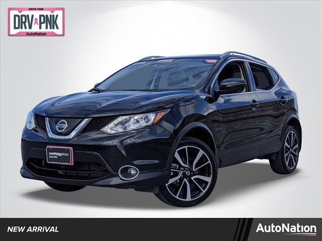Used 2018 Nissan Rogue Sport in , CA